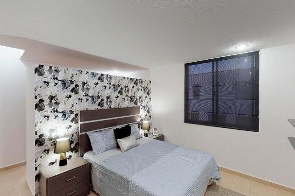 Foto de casa en venta en  , desarrollo habitacional zibata, el marqués, querétaro, 14035831 No. 04