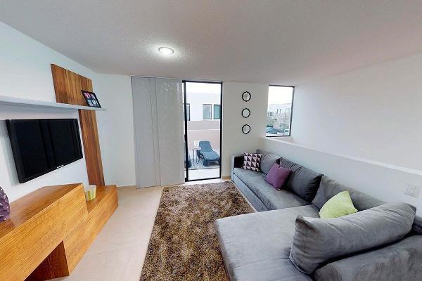 Foto de casa en venta en  , desarrollo habitacional zibata, el marqués, querétaro, 14035831 No. 06