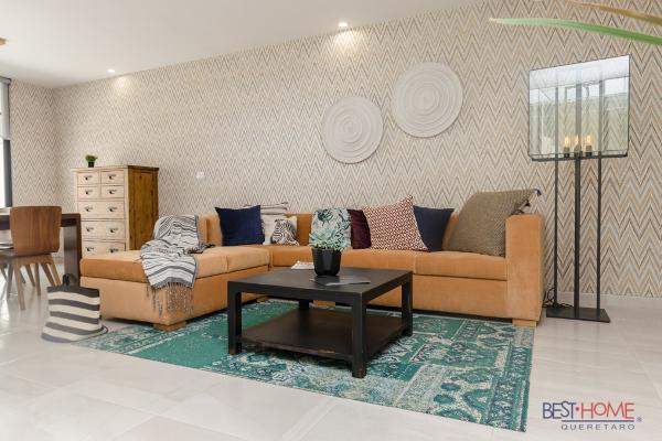 Foto de casa en venta en  , desarrollo habitacional zibata, el marqués, querétaro, 14035835 No. 05