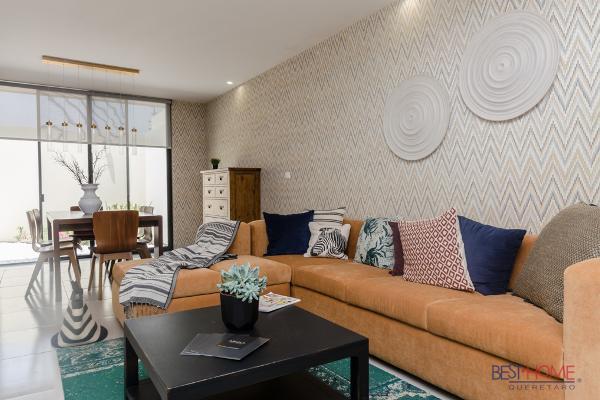 Foto de casa en venta en  , desarrollo habitacional zibata, el marqués, querétaro, 14035835 No. 06