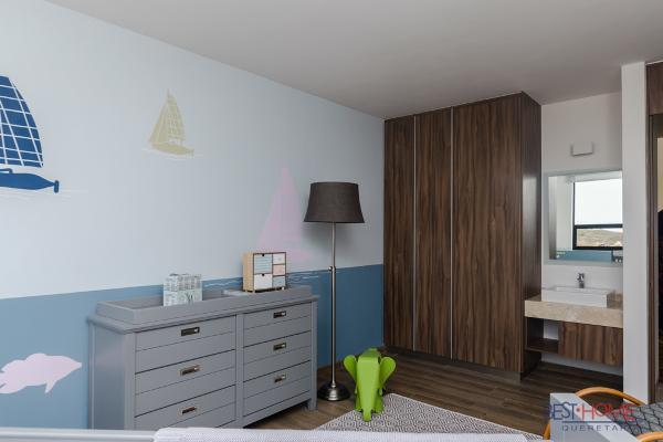Foto de casa en venta en  , desarrollo habitacional zibata, el marqués, querétaro, 14035835 No. 22