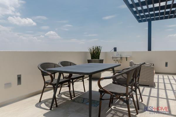 Foto de casa en venta en  , desarrollo habitacional zibata, el marqués, querétaro, 14035835 No. 27