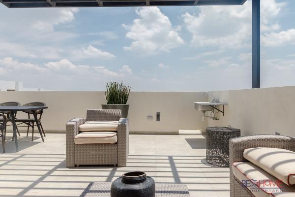 Foto de casa en venta en  , desarrollo habitacional zibata, el marqués, querétaro, 14035835 No. 28