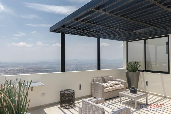 Foto de casa en venta en  , desarrollo habitacional zibata, el marqués, querétaro, 14035835 No. 29