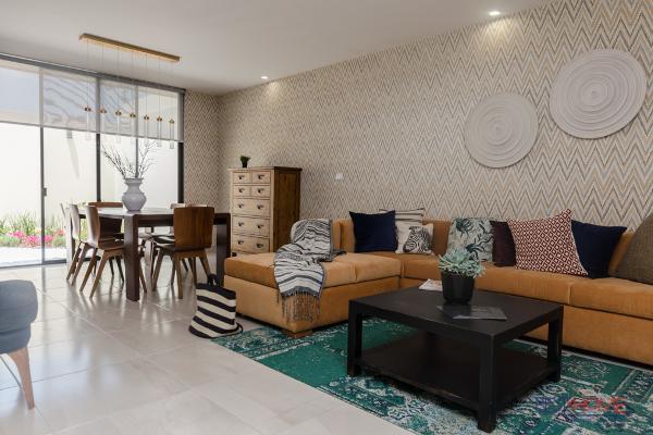 Foto de casa en venta en  , desarrollo habitacional zibata, el marqués, querétaro, 14035835 No. 34