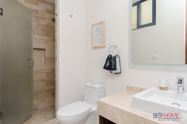 Foto de casa en venta en  , desarrollo habitacional zibata, el marqués, querétaro, 14035835 No. 40