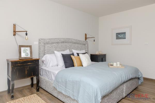 Foto de casa en venta en  , desarrollo habitacional zibata, el marqués, querétaro, 14035835 No. 42