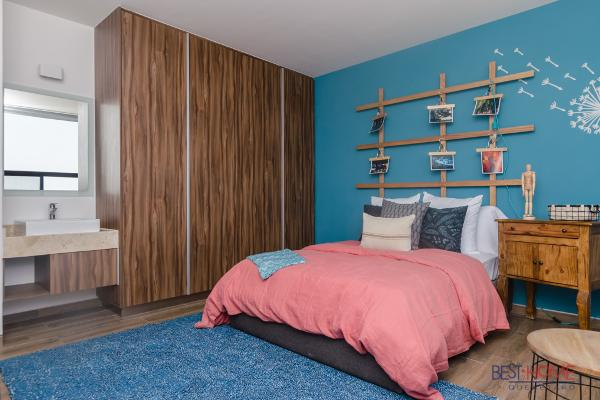 Foto de casa en venta en  , desarrollo habitacional zibata, el marqués, querétaro, 14035835 No. 48
