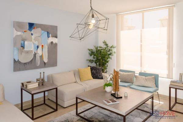 Foto de casa en venta en  , desarrollo habitacional zibata, el marqués, querétaro, 14035843 No. 02