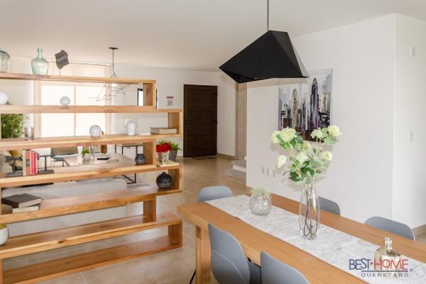 Foto de casa en venta en  , desarrollo habitacional zibata, el marqués, querétaro, 14035843 No. 05