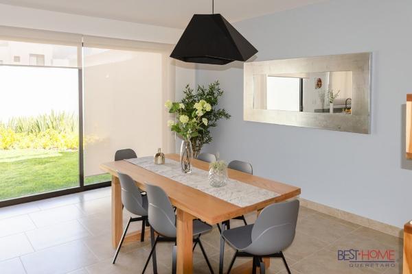 Foto de casa en venta en  , desarrollo habitacional zibata, el marqués, querétaro, 14035843 No. 06