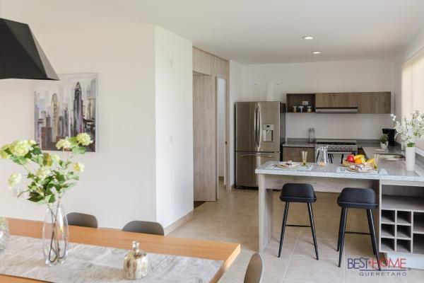 Foto de casa en venta en  , desarrollo habitacional zibata, el marqués, querétaro, 14035843 No. 07