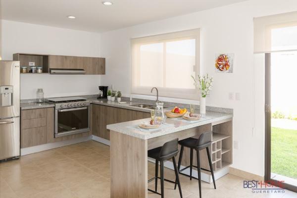Foto de casa en venta en  , desarrollo habitacional zibata, el marqués, querétaro, 14035843 No. 08