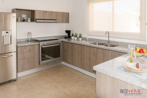 Foto de casa en venta en  , desarrollo habitacional zibata, el marqués, querétaro, 14035843 No. 09