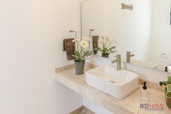 Foto de casa en venta en  , desarrollo habitacional zibata, el marqués, querétaro, 14035843 No. 10