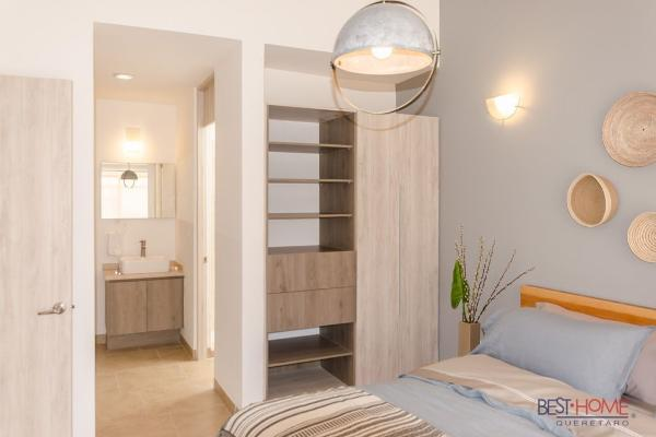 Foto de casa en venta en  , desarrollo habitacional zibata, el marqués, querétaro, 14035843 No. 13