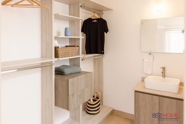 Foto de casa en venta en  , desarrollo habitacional zibata, el marqués, querétaro, 14035843 No. 14