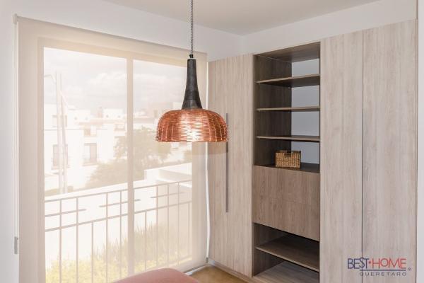 Foto de casa en venta en  , desarrollo habitacional zibata, el marqués, querétaro, 14035843 No. 17