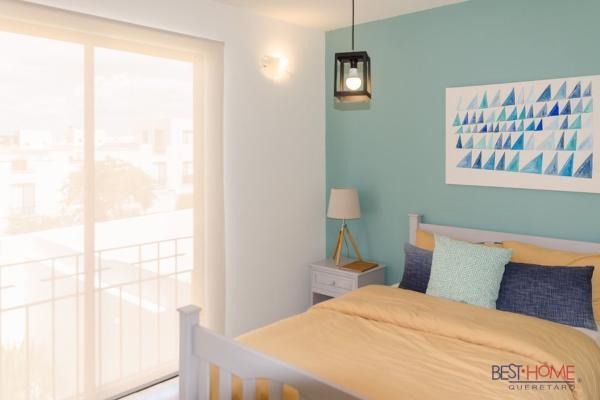 Foto de casa en venta en  , desarrollo habitacional zibata, el marqués, querétaro, 14035843 No. 18