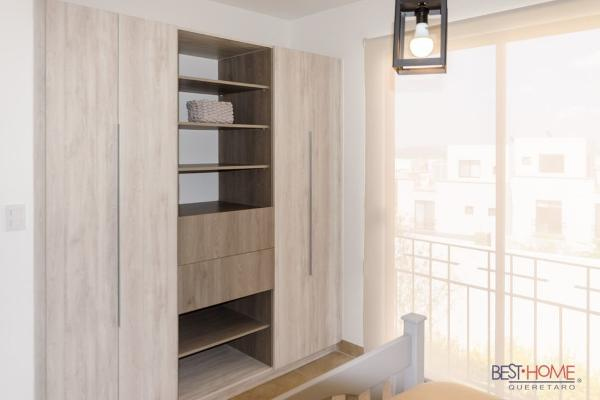Foto de casa en venta en  , desarrollo habitacional zibata, el marqués, querétaro, 14035843 No. 20