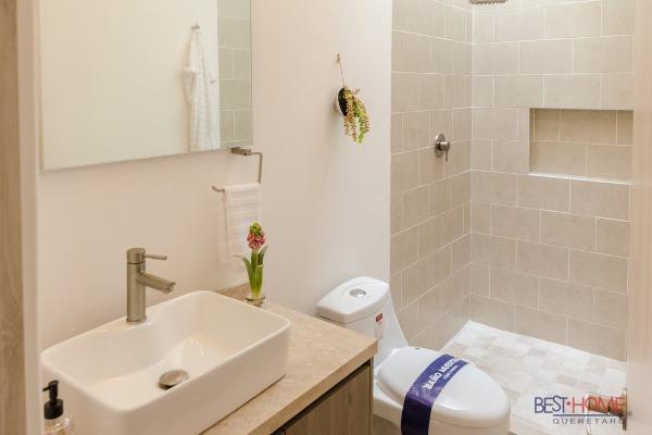 Foto de casa en venta en  , desarrollo habitacional zibata, el marqués, querétaro, 14035843 No. 21