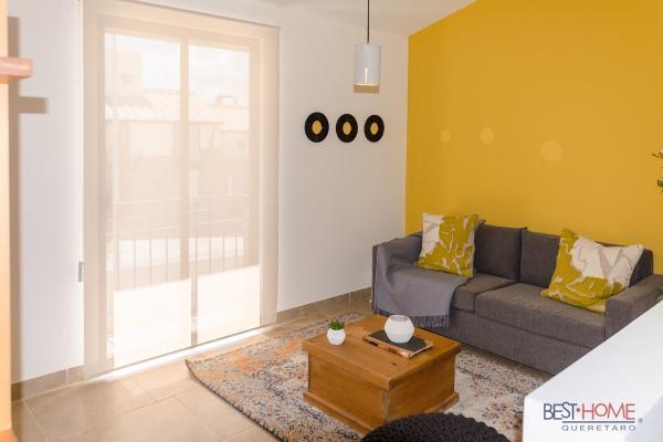 Foto de casa en venta en  , desarrollo habitacional zibata, el marqués, querétaro, 14035843 No. 22