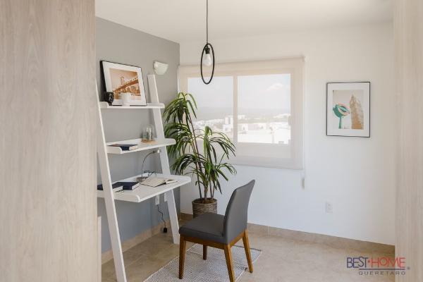 Foto de casa en venta en  , desarrollo habitacional zibata, el marqués, querétaro, 14035843 No. 23