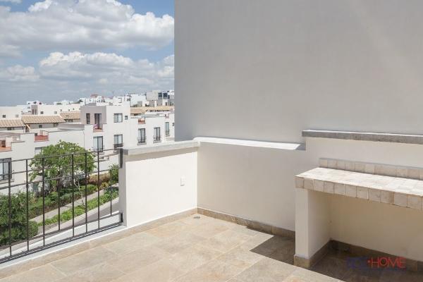 Foto de casa en venta en  , desarrollo habitacional zibata, el marqués, querétaro, 14035843 No. 24