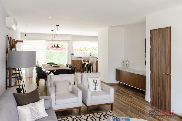 Foto de casa en venta en  , desarrollo habitacional zibata, el marqués, querétaro, 14035851 No. 03
