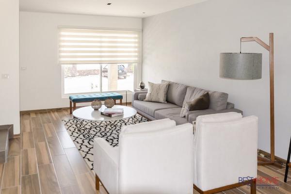 Foto de casa en venta en  , desarrollo habitacional zibata, el marqués, querétaro, 14035851 No. 04
