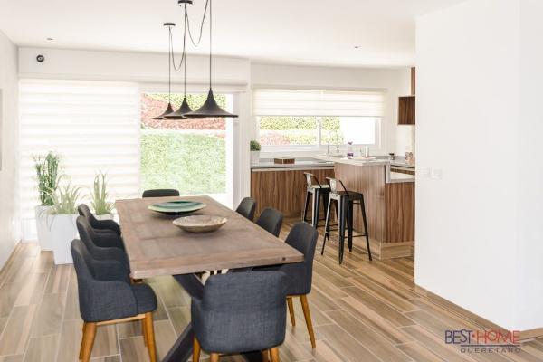 Foto de casa en venta en  , desarrollo habitacional zibata, el marqués, querétaro, 14035851 No. 05