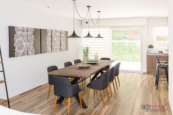 Foto de casa en venta en  , desarrollo habitacional zibata, el marqués, querétaro, 14035851 No. 06