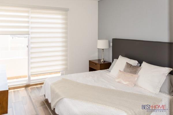 Foto de casa en venta en  , desarrollo habitacional zibata, el marqués, querétaro, 14035851 No. 10
