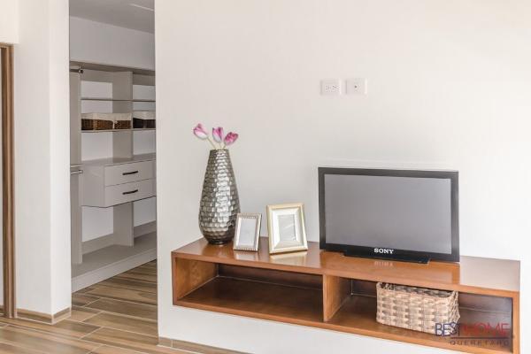 Foto de casa en venta en  , desarrollo habitacional zibata, el marqués, querétaro, 14035851 No. 11