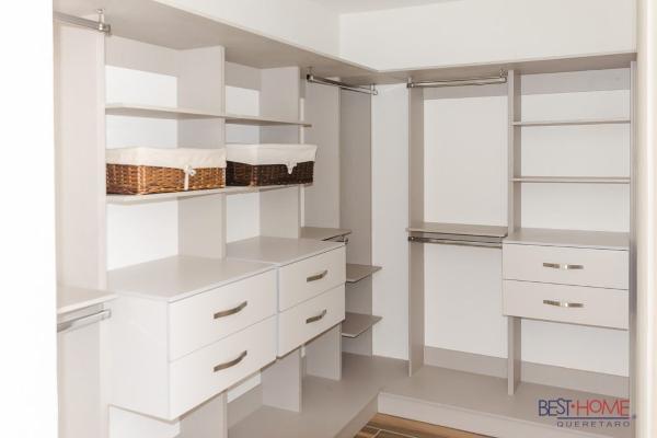 Foto de casa en venta en  , desarrollo habitacional zibata, el marqués, querétaro, 14035851 No. 13