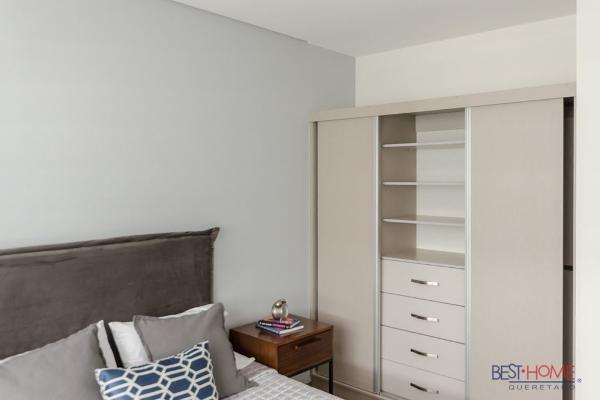 Foto de casa en venta en  , desarrollo habitacional zibata, el marqués, querétaro, 14035851 No. 15