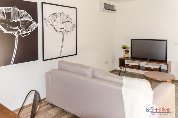 Foto de casa en venta en  , desarrollo habitacional zibata, el marqués, querétaro, 14035851 No. 16