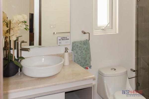 Foto de casa en venta en  , desarrollo habitacional zibata, el marqués, querétaro, 14035851 No. 19