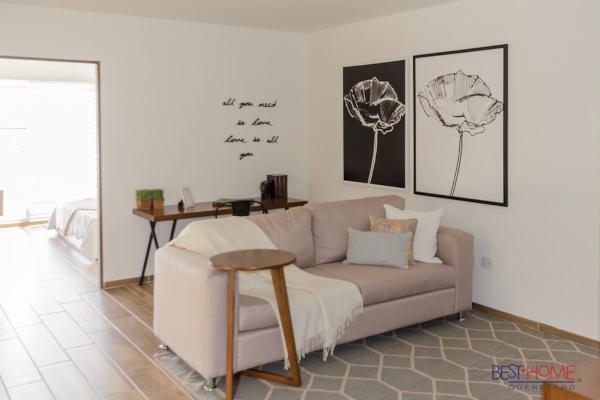 Foto de casa en venta en  , desarrollo habitacional zibata, el marqués, querétaro, 14035851 No. 20