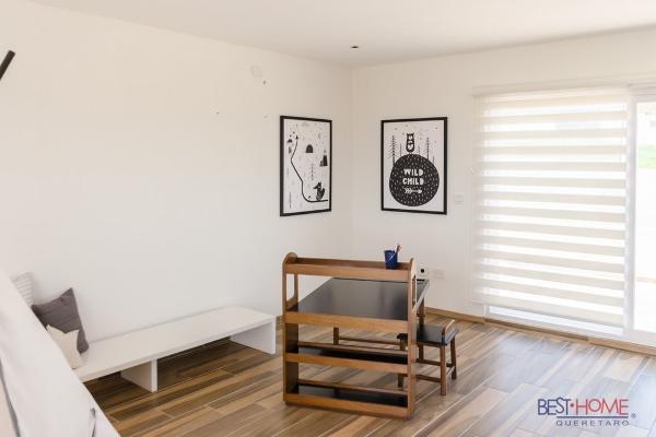 Foto de casa en venta en  , desarrollo habitacional zibata, el marqués, querétaro, 14035851 No. 21