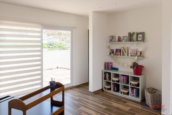 Foto de casa en venta en  , desarrollo habitacional zibata, el marqués, querétaro, 14035851 No. 22