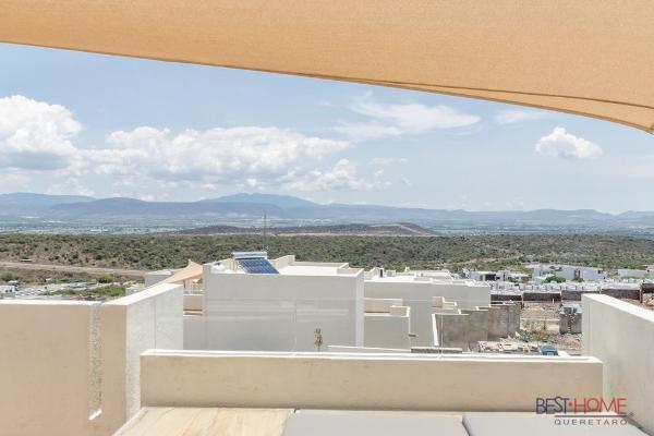 Foto de casa en venta en  , desarrollo habitacional zibata, el marqués, querétaro, 14035851 No. 24