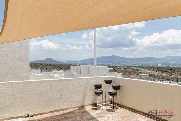 Foto de casa en venta en  , desarrollo habitacional zibata, el marqués, querétaro, 14035851 No. 25