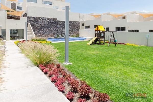 Foto de casa en venta en  , desarrollo habitacional zibata, el marqués, querétaro, 14035851 No. 27