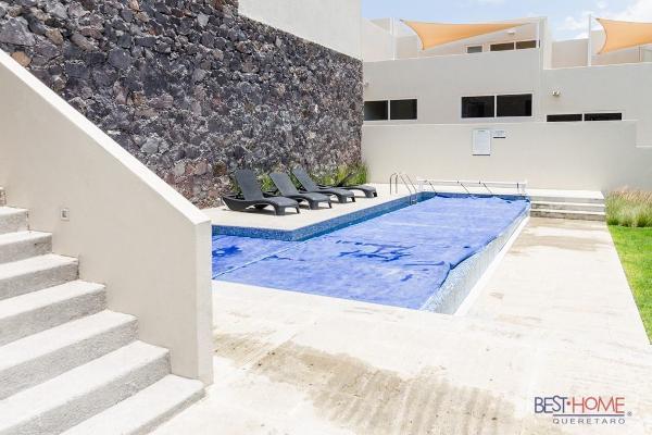Foto de casa en venta en  , desarrollo habitacional zibata, el marqués, querétaro, 14035851 No. 28