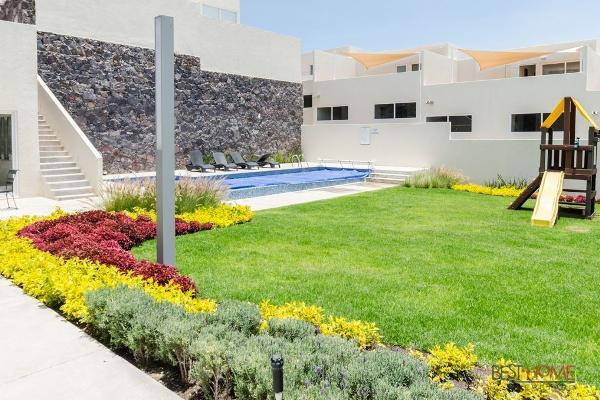 Foto de casa en venta en  , desarrollo habitacional zibata, el marqués, querétaro, 14035851 No. 29