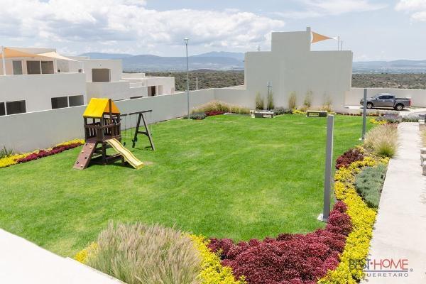 Foto de casa en venta en  , desarrollo habitacional zibata, el marqués, querétaro, 14035851 No. 30