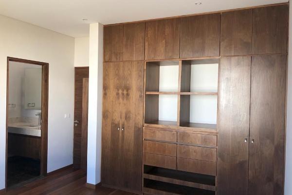Foto de casa en venta en  , desarrollo habitacional zibata, el marqués, querétaro, 14035855 No. 08