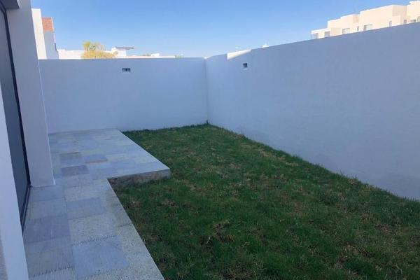 Foto de casa en venta en  , desarrollo habitacional zibata, el marqués, querétaro, 14035855 No. 09