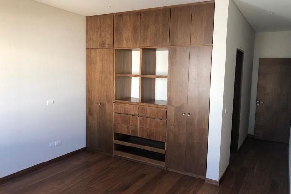 Foto de casa en venta en  , desarrollo habitacional zibata, el marqués, querétaro, 14035855 No. 13